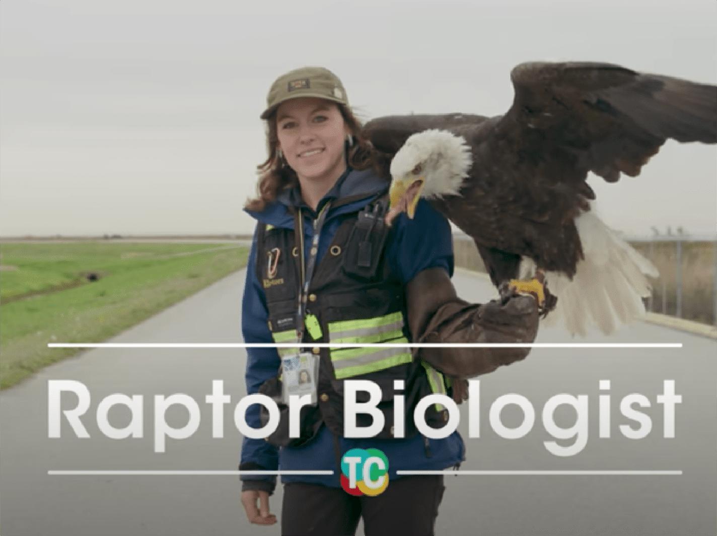 Raptor Biologist TC Partner Banner