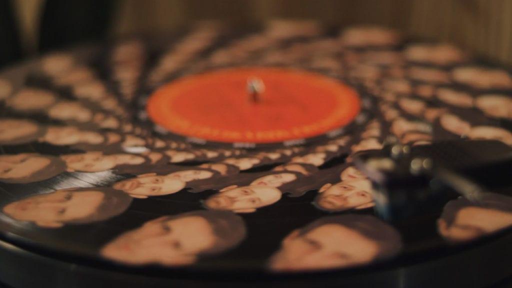 Johhny Jansen - Record Shop