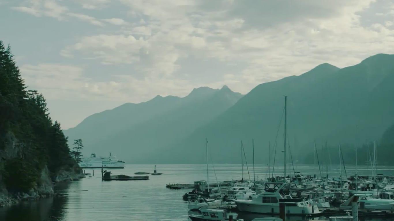 BC Ferries Cove