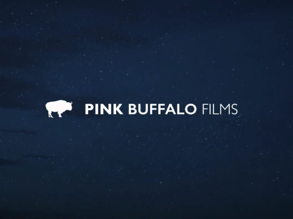 Pink Buffalo Films Banner