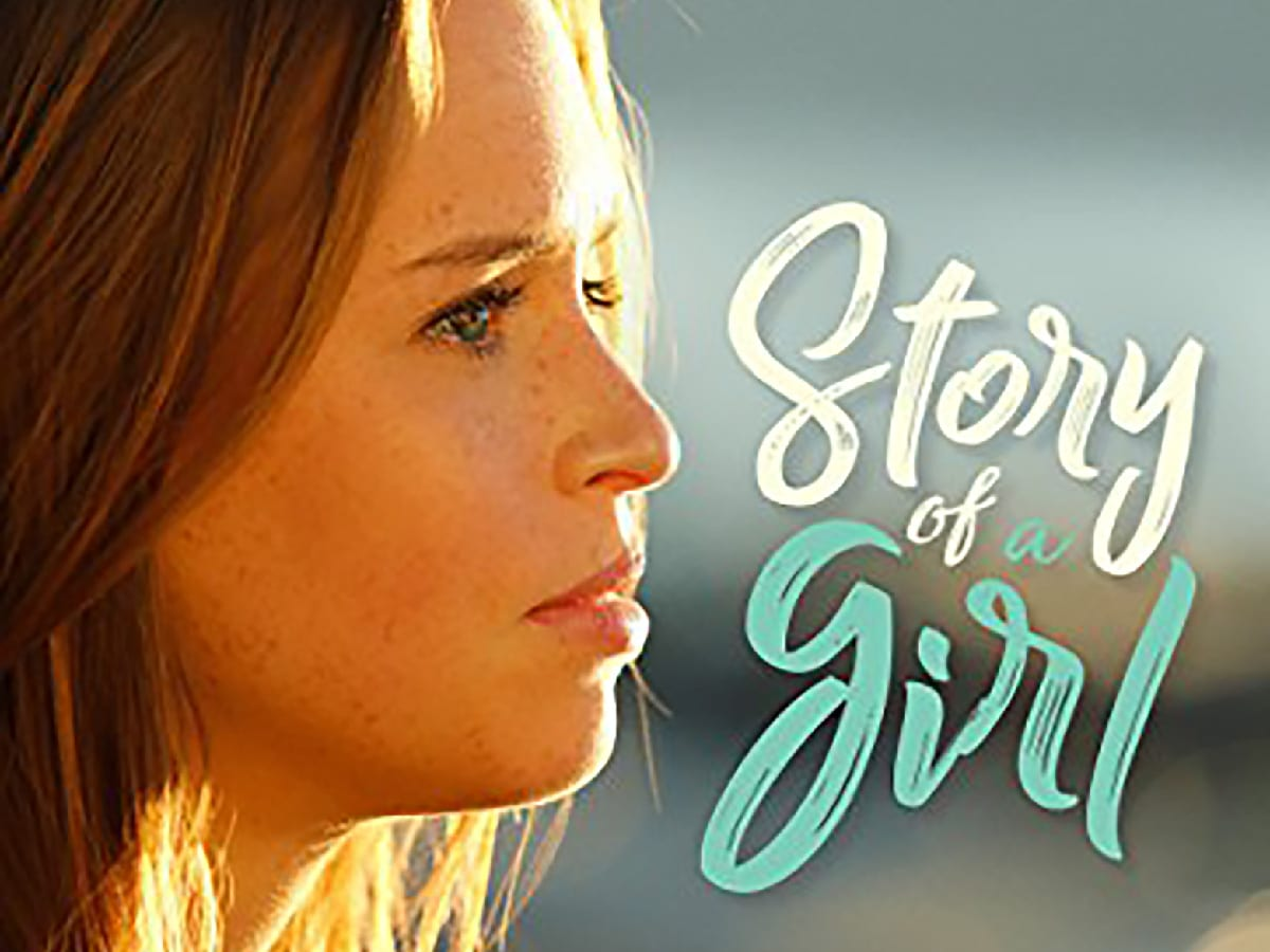 Story of a Girl Project Banner