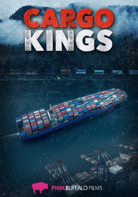 CargoKings Poster_CargoKings Poseter